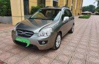 Bán Kia Carens sản xuất 2011, màu bạc, nhập khẩu nguyên chiếc chính hãng giá 345 triệu tại Ninh Thuận