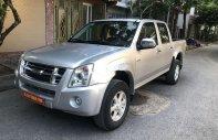 Cần bán Isuzu Dmax LS đời 2009, màu bạc số sàn, giá tốt giá 295 triệu tại Hà Nội