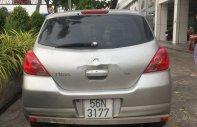 Cần bán Nissan Tiida đời 2009, nhập khẩu nguyên chiếc chính hãng giá 283 triệu tại Tp.HCM