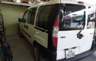 Cần bán Fiat Doblo 2003, màu trắng xe gia đình, giá tốt xe nguyên bản giá 110 triệu tại Nghệ An