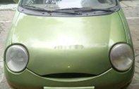 Cần bán lại xe Chery QQ3 năm 2009, màu xanh lục giá 43 triệu tại Thanh Hóa