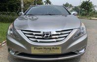 Bán Hyundai Sonata 2011, nhập khẩu nguyên chiếc, giá tốt giá 595 triệu tại Tp.HCM
