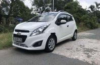 Cần bán Chevrolet Spark LT MT năm sản xuất 2014, màu trắng xe gia đình, giá chỉ 225 triệu giá 225 triệu tại Tiền Giang
