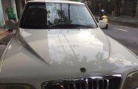 Xe Ssangyong Musso MT năm sản xuất 2003, màu trắng, nhập khẩu xe gia đình giá 127 triệu tại Đà Nẵng