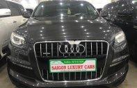Cần bán xe Audi Q7 năm sản xuất 2015, màu xám chính chủ, xe nguyên bản giá 1 tỷ 795 tr tại Tp.HCM