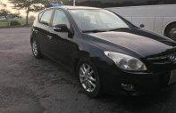 Cần bán Hyundai i30 năm sản xuất 2010, màu đen, xe nhập số tự động giá 315 triệu tại Hà Nội