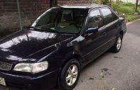 Cần bán gấp Toyota Corolla sản xuất năm 1998, màu đen, nhập khẩu, 170 triệu giá 170 triệu tại Hà Nội