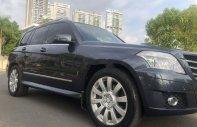 Bán Mercedes GLK300 2009, số tự động, giá tốt giá 605 triệu tại Tp.HCM