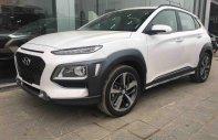 Hyundai Kona xe đủ màu giao ngay giá tốt. Hỗ trợ trả góp giá 596 triệu tại Hà Nội