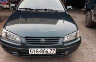 Cần bán xe Toyota Camry đời 1998, nhập khẩu xe gia đình giá 245 triệu tại Tp.HCM