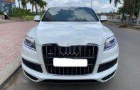 Cần bán lại xe Audi Q7 đời 2011, màu trắng, nhập khẩu nguyên chiếc chính chủ, giá tốt giá 980 triệu tại Tp.HCM