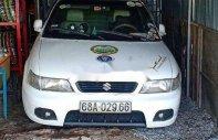 Bán Suzuki Balenno đời 2004, màu trắng, nhập khẩu nguyên chiếc xe gia đình, giá tốt giá 85 triệu tại Hậu Giang
