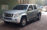 Bán ô tô Isuzu Dmax 2010, màu bạc còn mới, giá tốt giá 282 triệu tại Hà Nội