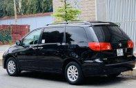 Cần bán lại xe Toyota Sienna 3.5LE 2008, màu đen, nhập khẩu nguyên chiếc chính chủ giá 590 triệu tại Tp.HCM