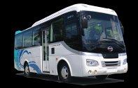 Bán xe khách Samco 29/34 chỗ ngồi động cơ Isuzu 5.2cc giá 1 tỷ 590 tr tại Tp.HCM