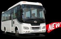 Bán xe khách SAMCO 29 chỗ ngồi động cơ ISUZU 5.2cc - 2019 giá 1 tỷ 590 tr tại Tp.HCM
