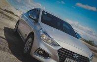 Bán ô tô Hyundai Accent sản xuất 2018 số sàn giá 415 triệu tại Lâm Đồng