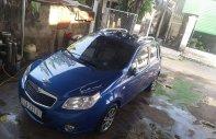 Cần bán Daewoo GentraX AT 2008, màu xanh lam, xe nhập giá cạnh tranh giá 225 triệu tại Ninh Thuận