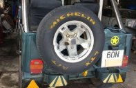 Cần bán gấp Jeep CJ đời 1980, nhập khẩu, giá 120tr giá 120 triệu tại Hậu Giang
