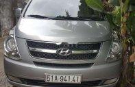Cần bán xe Hyundai Starex đời 2014, màu bạc, nhập khẩu chính hãng giá 686 triệu tại Tp.HCM