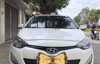 Cần bán Hyundai i20 đời 2013 xe nguyên bản giá 360 triệu tại Khánh Hòa