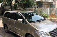 Cần bán xe Toyota Innova đời 2015, 495tr xe nguyên bản giá 495 triệu tại Hà Nội
