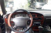 Cần bán gấp Toyota Camry đời 1996, màu đen, xe nhập chính chủ giá 152 triệu tại Tp.HCM