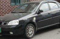 Cần bán lại xe Daewoo Lacetti sản xuất 2004, nhập khẩu nguyên chiếc giá 120 triệu tại Lào Cai