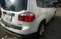 Cần bán lại xe Chevrolet Orlando đời 2017, màu trắng giá 470 triệu tại Tp.HCM