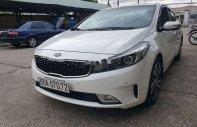 Cần bán xe Kia Cerato 1.6AT đời 2018, màu trắng giá 570 triệu tại Đồng Tháp