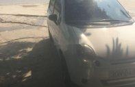Cần bán lại xe Daewoo Matiz MT sản xuất 2006, màu trắng giá 52 triệu tại Hà Tĩnh