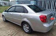 Xe Chevrolet Lacetti MT năm sản xuất 2011, màu bạc giá cạnh tranh giá 210 triệu tại BR-Vũng Tàu