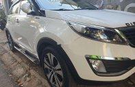 Cần bán Kia Sportage năm sản xuất 2011, màu trắng, nhập khẩu xe gia đình giá 520 triệu tại Đắk Lắk