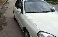 Cần bán xe Daewoo Lanos năm 2002, màu trắng giá 58 triệu tại Hòa Bình