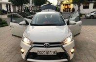 Cần bán xe Toyota Yaris G năm 2015, màu trắng, nhập khẩu nguyên chiếc giá 505 triệu tại Hà Nội