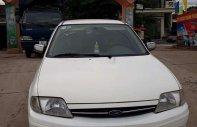 Cần bán lại xe Ford Laser sản xuất năm 2001, màu trắng, nhập khẩu chính hãng giá 79 triệu tại Quảng Nam