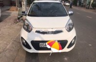 Bán ô tô Kia Picanto sản xuất năm 2012, màu trắng xe còn nguyên bản giá 285 triệu tại Cần Thơ