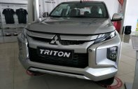 Bán Mitsubishi Triton đời 2019, nhập khẩu nguyên chiếc, 600 triệu xe nội thất đẹp giá 600 triệu tại Đà Nẵng