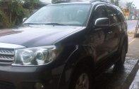 Cần bán Toyota Fortuner MT năm sản xuất 2009 số sàn, giá 538tr giá 538 triệu tại Trà Vinh