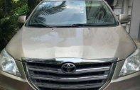 Cần bán lại xe Toyota Innova MT năm 2013 số sàn giá 397 triệu tại Hà Nội