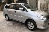 Bán Toyota Innova sản xuất năm 2010, màu bạc xe nguyên bản giá 335 triệu tại Hà Nội