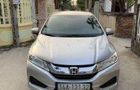 Bán xe Honda City sản xuất 2014, màu bạc xe nguyên bản giá 392 triệu tại Hải Phòng