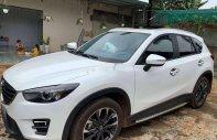Cần bán lại xe Mazda CX 5 2.5 đời 2017, màu trắng giá 790 triệu tại Đắk Nông