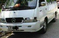 Bán xe Mercedes đời 2002, màu trắng, giá chỉ 57.5 triệu giá 58 triệu tại Đà Nẵng