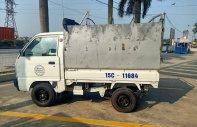 xe tải suzuki 5 tạ cũ thùng bạt đời 2014 xe đẹp 0936779976 giá 155 triệu tại Thái Bình