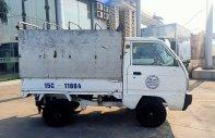 Xe tải suzuki 5 tạ thùng bạt Nam Định đời 2014 0936779976 giá 155 triệu tại Nam Định
