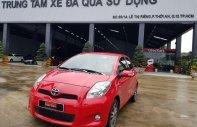 Bán Toyota Yaris RS 1.5AT năm sản xuất 2013, màu đỏ, xe nhập giá 520 triệu tại Tp.HCM