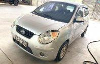 Cần bán xe Kia Morning đời 2008, màu bạc, xe nhập số sàn, giá tốt giá 135 triệu tại Quảng Ninh