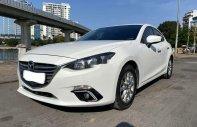 Bán Mazda 3 1.5 AT sản xuất 2016, màu trắng, 558 triệu giá 558 triệu tại Hà Nội