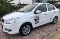 Bán Chevrolet Aveo sản xuất 2016, màu trắng, nhập khẩu nguyên chiếc giá 290 triệu tại Ninh Thuận